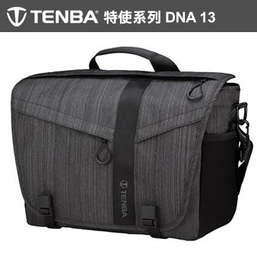 (Tenba)Tenba Messenger DNA 13 Graphite 638-375