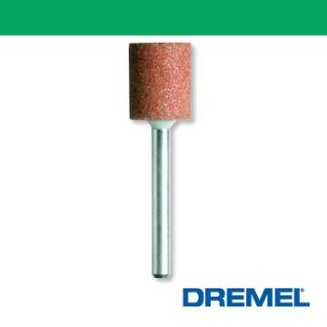 (Dremel)Daleel 9.5mm Column Alumina Grinding Bar