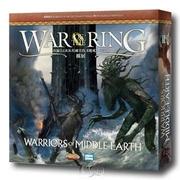 [เกมกระดาน Neuschwand] War of the Ring: Warriors of Middle-earth-Chinese version