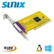 [TAITRA] SUNIX - PCI - 1 Port Parallel Add-on Card (PAR5008A)