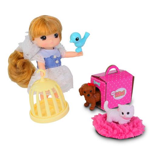 Mini MIMI bag pet shop