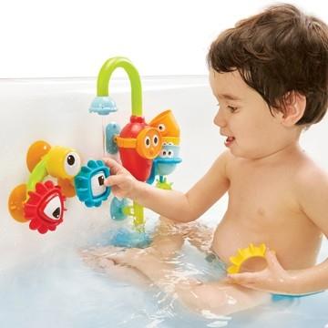 (Yookidoo)Israel Yookidoo Hide and Seek Faucet Gear Set