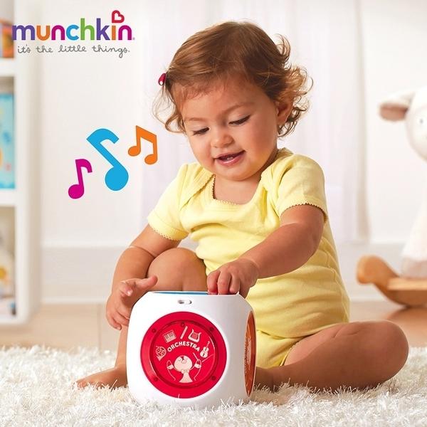 Munchkin full fun - Mozart magic music box