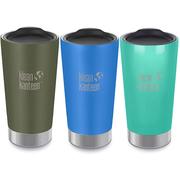 (Klean Kanteen)Klean Kanteen insulation steel cup 473ml
