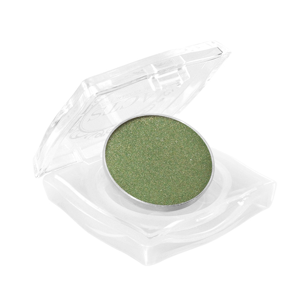 (ACTS,BonTon)ACTS Pigeon Makeup Fine Pearlescent Eye Shadow Pearls Forest Green 4407 (2.3g)