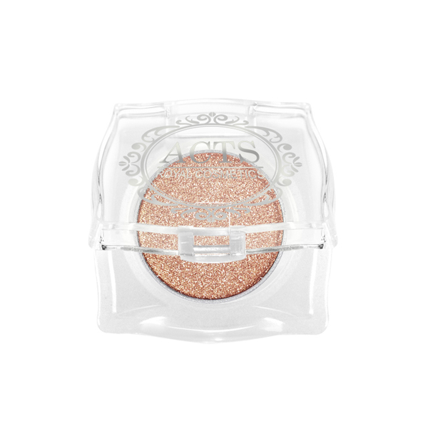 (ACTS,BonTon)ACTS dimensional poetry makeup magic diamond light eye shadow rose Diamond D634