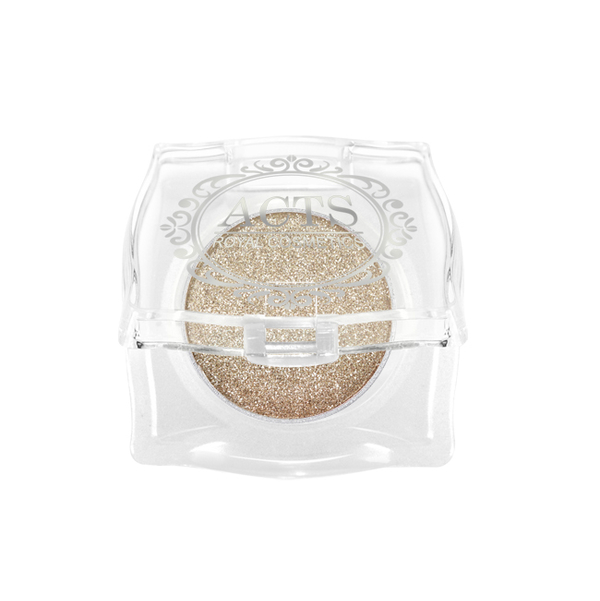 (ACTS,BonTon)ACTS dimensional poetry makeup magic diamond luxury light eye shadow Diamond D632