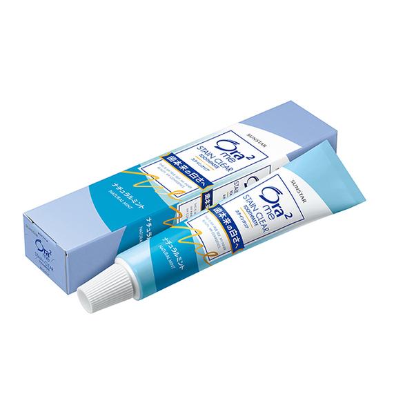 (Ora2)Ora2 Flawless Whitening Toothpaste 40g- Mint