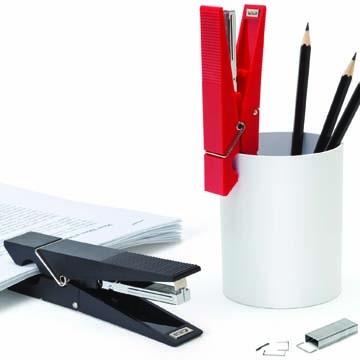 (OTOTO)Paper clips, staples