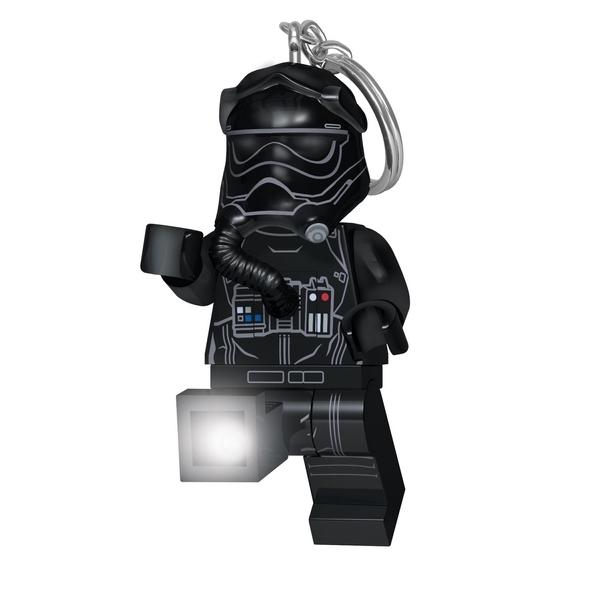 LEGO Star Wars - TIE fighter Driver Keychain Light