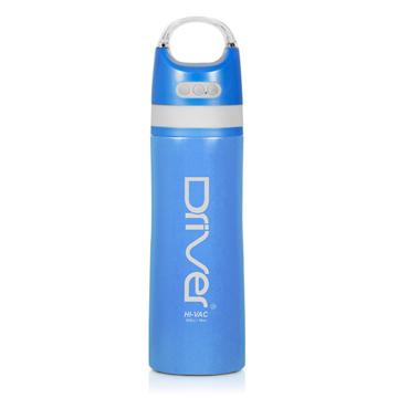 (driver)Driver Bluetooth Music Insulation Cup -520ml- Jin Lan