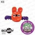 """(BOBBY)French """"BOBBY"""" Meng bat sheep felt [Orange XS]"""