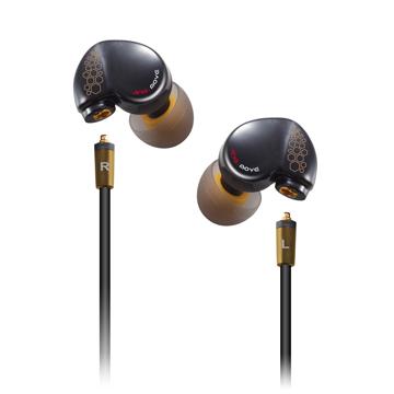 (T.C.STAR)TCSTAR cordless earhook headset microphone / black TCE6040BK