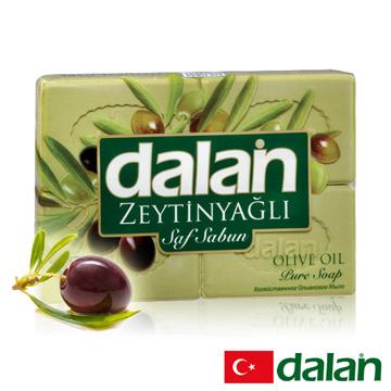 (dalan)[Turkey dalan] top olive oil bath soap 175Gx4 value group
