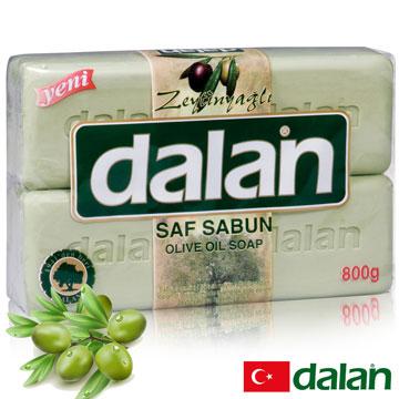 (dalan)[Turkey dalan] top olive oil revitalizing soap 4 into the value group