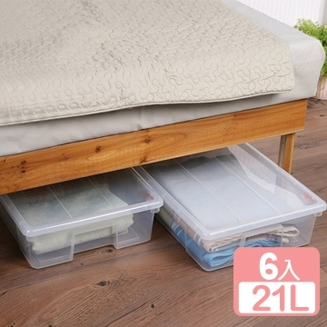 """(KEYWAY)""""Really good"""" on the 2nd through the whole style storage box with lid 21L (6 in)"""