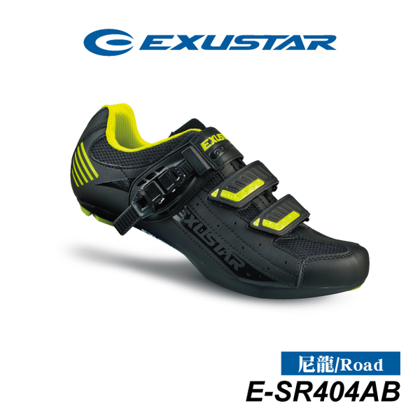 (EXUSTAR)EXUSTAR road shoes, E-SR404AB