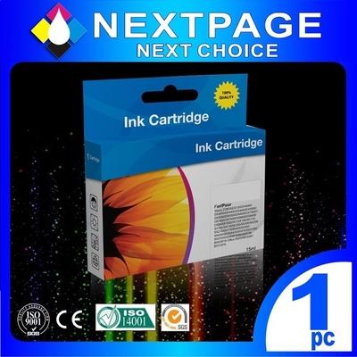 (NEXTPAGE)[Taiwan Ronggong] HP No.56/C6656AA black compatible ink 匣