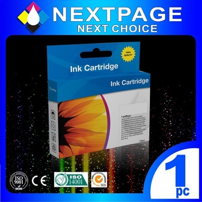 (NEXTPAGE)[Taiwan Ronggong] CANON CL-41 color compatible ink 匣