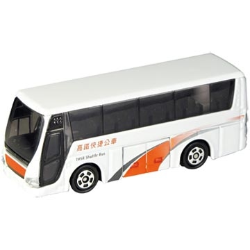 (TOMICA)TOMICA - high-speed rail shuttle