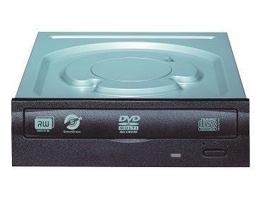 [TAITRA] LITEON 24X DVD Rewriter (IHAS324)