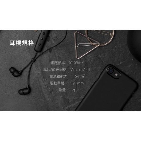 (HAPPY PLUGS)HAPPY PLUGS In-Ear Wireless In-Ear Bluetooth Headset - Wing White