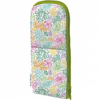 (Kokuyo)KOKUYO Garden Series: BIZ Stand Pencil Slim - Green