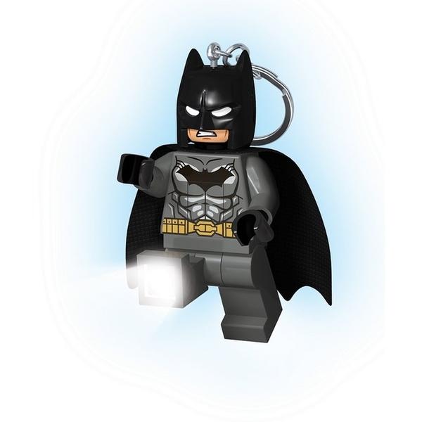 LEGO DC Superhero Series - Batman Keychains Light (Gray)