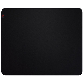 (ZOWIE)ZOWIE PTF-X cloth mouse pad | black and red new version