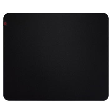 (ZOWIE)ZOWIE GTF-X cloth mouse pad | black red version