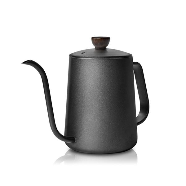 (CUG)CUG coffee thin mouth pot 600ml