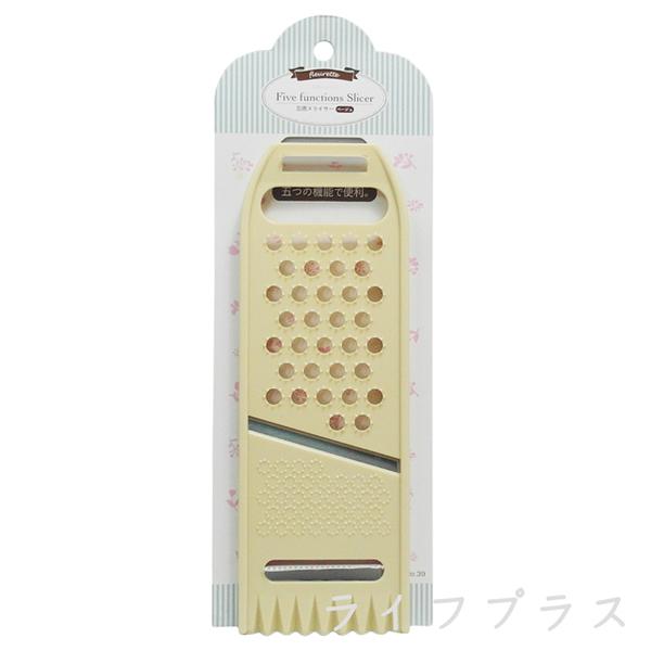 (一品川流)No.39 function slicer - beige