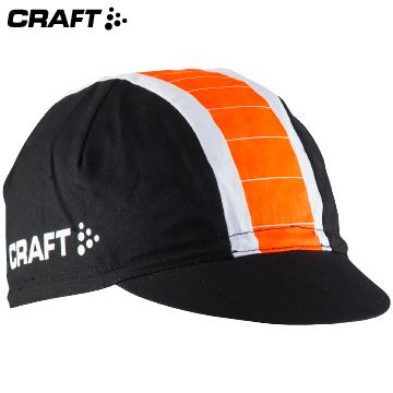 (CRAFT)CRAFT Lightweight Cap [Orange/Black] 1903992-9576