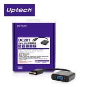 (Uptech)Uptech Deng Changheng DC201 Dp to VGA Signal Converter