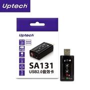 [TAITRA] Uptech SA131 USB2.0 Audio Card