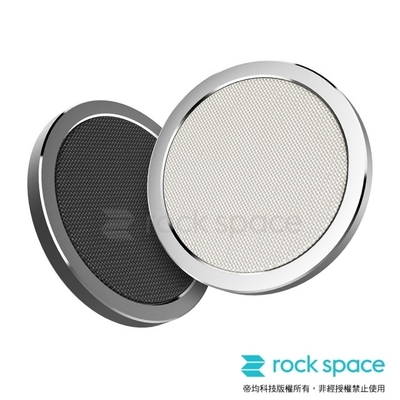 (rock space)[rock space] W1 Pro fast charging wireless charging disk