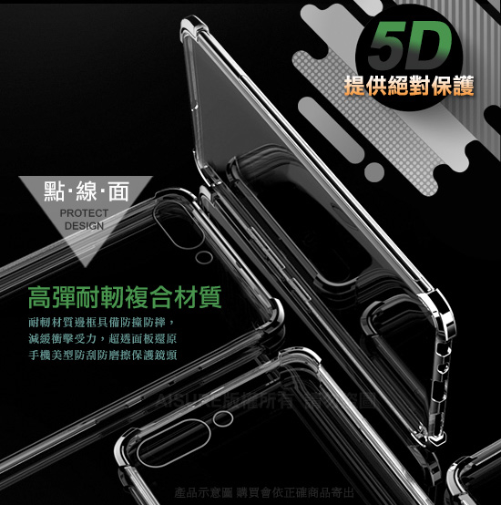 CITY for ZenFone Max Plus M1 ZB570TL military standard 5D anti-fall mobile phone case