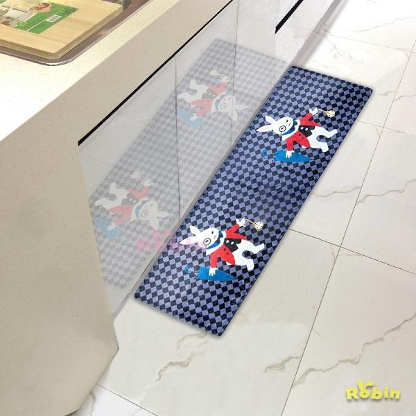 (ROBIN)[ROBIN Robin] BWD-0220 Brazilian imports of high-quality cotton latex mats (Long)