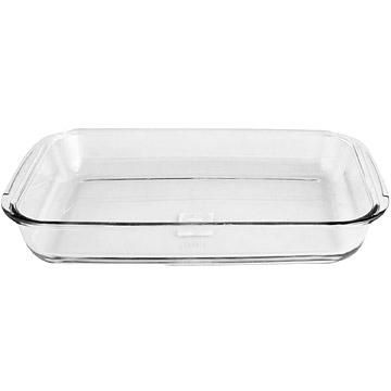 (IBILI)IBILI glass baking tray (23cm)