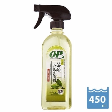 [TAITRA] OP Natural Tea Polyphenols Clothing Detergent