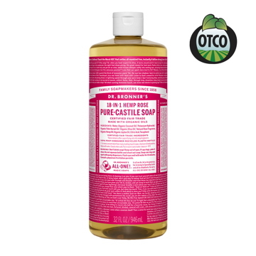 (Dr.Bronner\'s)Dr. Bronner 's American Dr. Brown