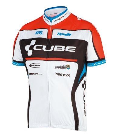 CUBE short-sleeved garment, C-11000, code zero