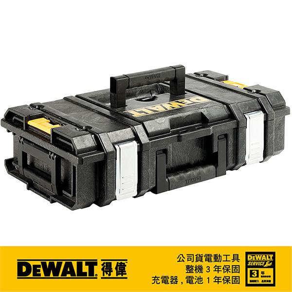 (DEWALT)DEWALT DELLAL series - small toolbox DS150 DWST08201