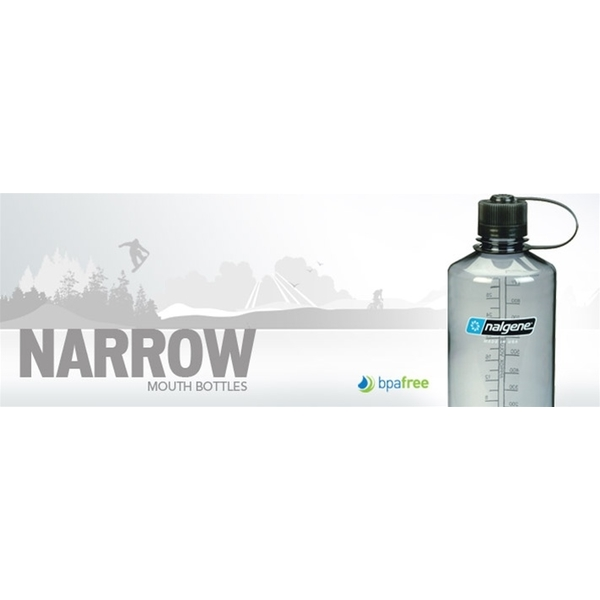(NALGENE)NALGENE 2078-2053 1000cc narrow mouth kettle trout Green