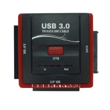 USB 3.0 TO IDE / SATA Cable