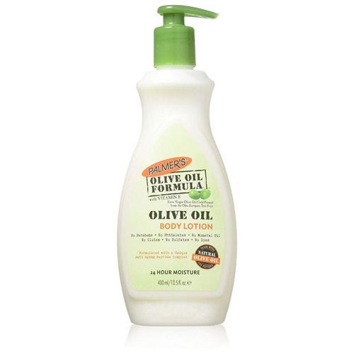 (Palmer's 帕瑪氏)Palmer's Palmer's lotion】 【olive butter 400ml