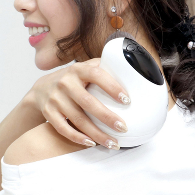 [LIEING] small mango micro-electric scraping cupping body machine (massage 1 into)