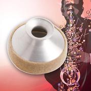 【Mega Music】Alto Sax Alto Saxophone Muffler/Mute