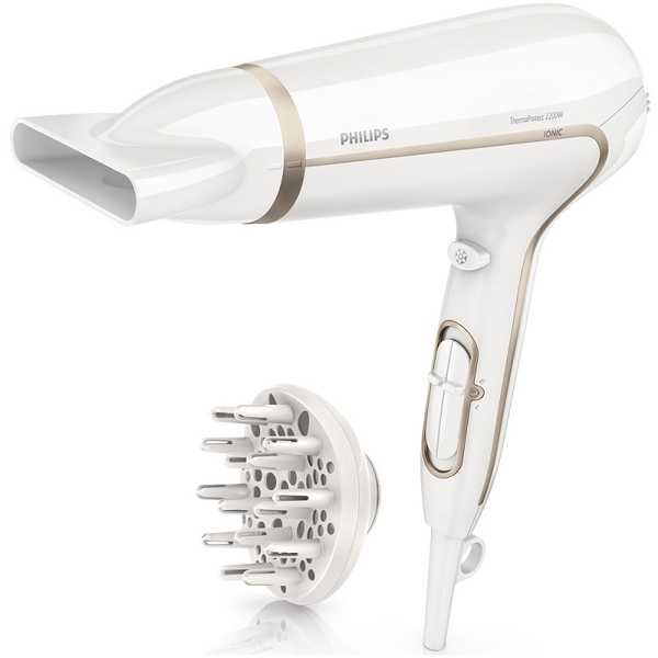 (PHILIPS)Philips salon-type hair conditioner negative ion professional hair dryer HP8232