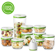 (FOSA)FOSA really fresh-smart vacuum preservation package / premium flagship group / with host HFA11000